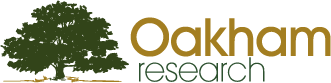Oakham Research