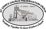 St Johns Church Preservation Group