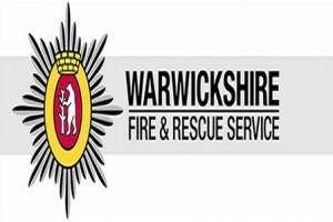 Warwickshire FRS